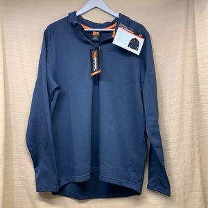 Timberland Pro Understory 1/4 Zip Fleece Pullover